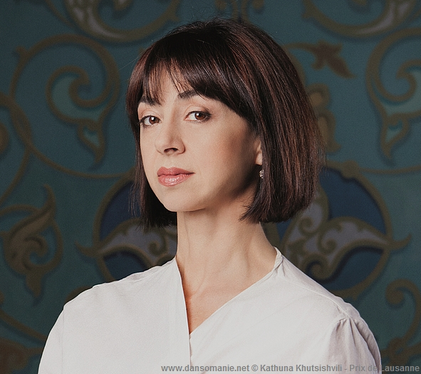 Ted Bradsen - Nina Ananiashvili