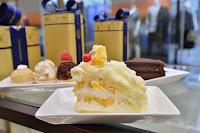 COVA 米蘭百年甜點老店