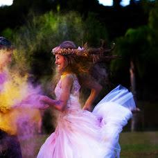 Wedding photographer Adriano Dutra (adrianodutra). Photo of 11.02.2016
