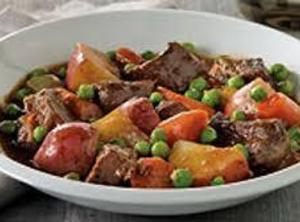 Mom's Beef Stew Recipe
