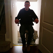 Photo: Safe Living Specialist Stairlift NJ