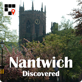 Nantwich Discovered - A Guide