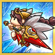 Game Endless Frontier Saga 2 - Online Idle RPG Game APK for Windows Phone