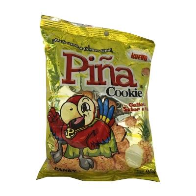 galleta panky piña cookie 90gr