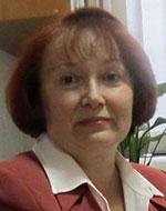 Marina Kazantseva