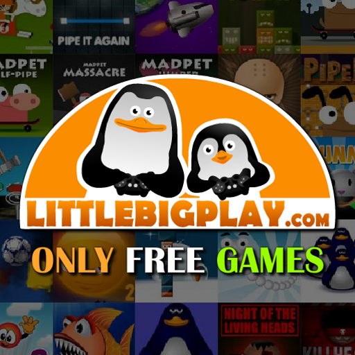 LittleBigPlay - Only Free Games avatar image