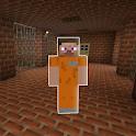 Jailbreak Prison Escape Maps for MCPE icon