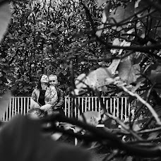 Wedding photographer Pavel Offenberg (RAUB). Photo of 02.11.2015