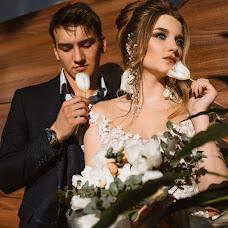 Wedding photographer Evgeniya Titova (jedesign). Photo of 30.03.2018