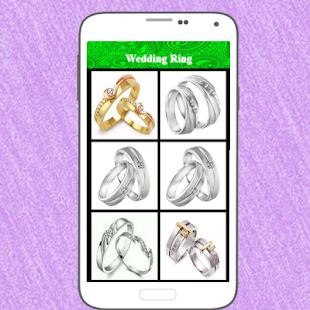 Wedding Ring - náhled