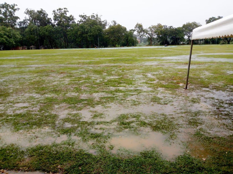 T20 World Cup Africa qualifier washed out in Kampala