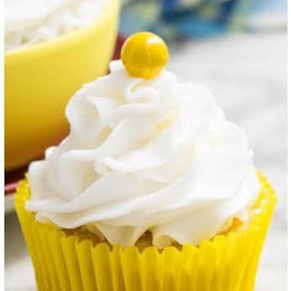 American Buttercream Frosting.