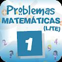 Problemas Matemáticas 1 (Lite) icon