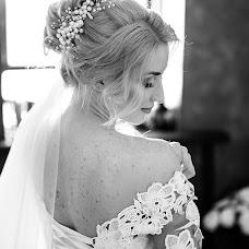 Wedding photographer Darya Gaysina (Daria). Photo of 08.06.2017