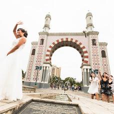 Wedding photographer Alberto Nicho (patriciayalbert). Photo of 17.06.2015