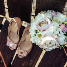 Wedding photographer Alena Kondakova (alenasimakova). Photo of 04.09.2016