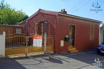 maison à Rinxent (62)
