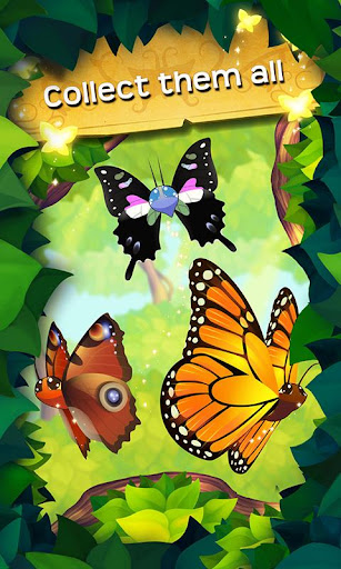 Flutter: Butterfly Sanctuary 2.861 screenshots 2