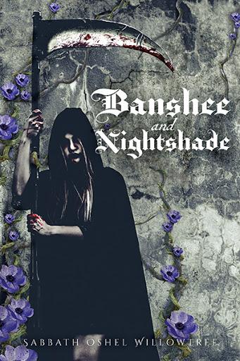 Banshee and Nightshade cover