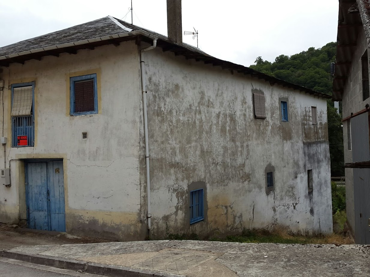 Casa en venta camino de santiago en las puerta de galicia 260m2 zona le n - Casa galicia leon ...