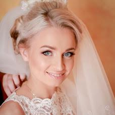Wedding photographer Ekaterina Zolotareva (zolotareva91). Photo of 13.06.2016