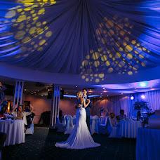 Wedding photographer Yuliya Istomina (istomina). Photo of 11.12.2016