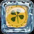 Four-leaf clover & Lucky Symbol