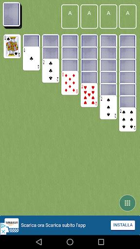 Solitaire Free screenshots 2
