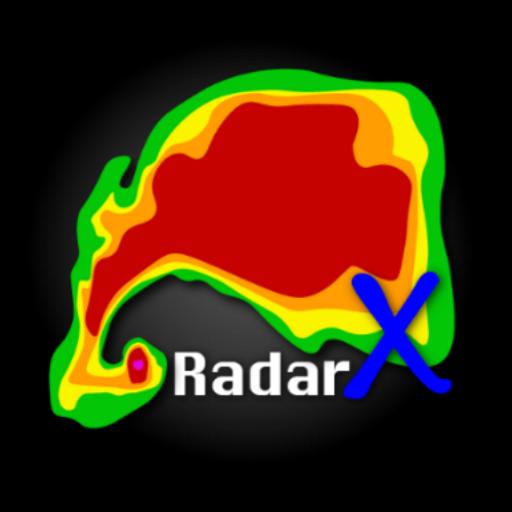 RadarX - NEXRAD/TDWR(U.S. - South Korea)