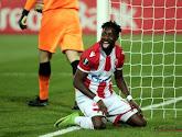 """Richmond Boakye aurait tout à fait sa place à Anderlecht : """"Ce serait un des meilleurs"""""""