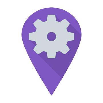GeoSettings location profiles