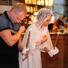 Wedding photographer Svetlana Pankova (littleBird). Photo of 07.03.2017