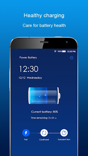 Battery Saver 1.4 app download 2