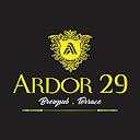 Ardor 29, Sector 29, Gurgaon logo