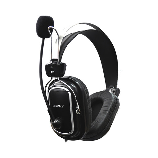 Tai nghe Soundmax AH 302-1