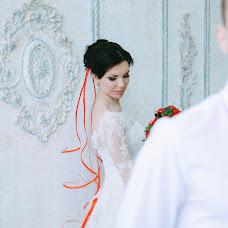 Wedding photographer Dina Valickaya (Dushka). Photo of 15.03.2016