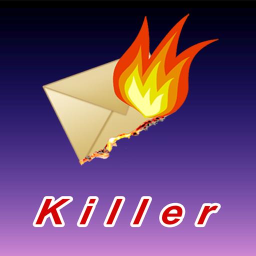 社交App|凶手信使 LOGO-3C達人阿輝的APP