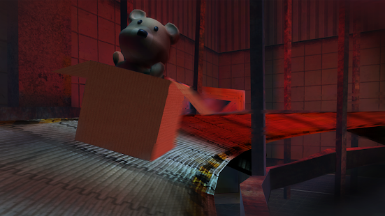 Sneaky Bears RollerCoaster VR- screenshot thumbnail