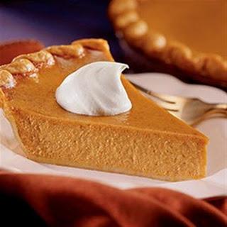 Libby's® Famous Pumpkin Pie
