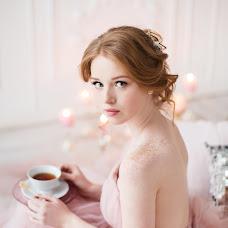Wedding photographer Olga Sarka (Sarka). Photo of 21.02.2017