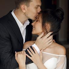 Wedding photographer Aleksey Safonov (alexsafonov). Photo of 22.08.2018