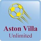 LIVE Unlimited for Aston Villa icon