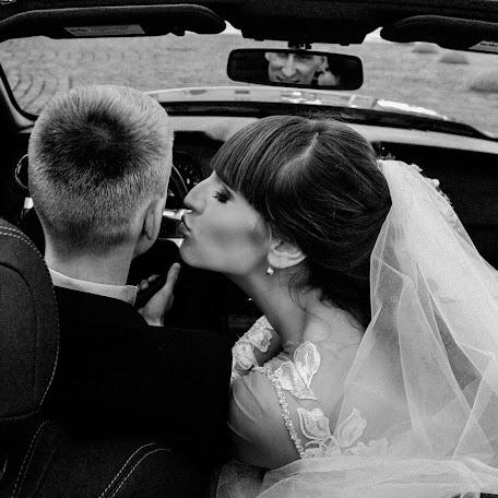 Свадебный фотограф Gintare Gaizauskaite (gg66). Фотография от 04.11.2017