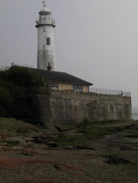 Photo: hale lighthouse