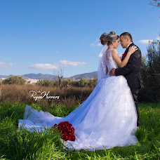 Wedding photographer Reyna Herrera (reyna). Photo of 12.04.2017