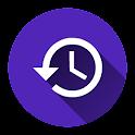 Apk Backup + icon