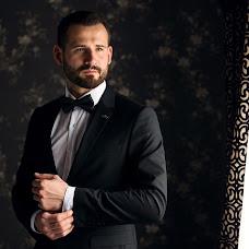 Wedding photographer Andrey Skomoroschenkov (andmovies). Photo of 25.06.2017