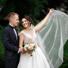 Wedding photographer Andrey Raykov (raikov). Photo of 22.10.2017