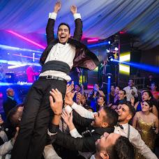Wedding photographer Franklin Bolivar (franklinbolivar). Photo of 03.07.2018