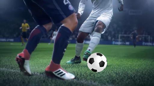 Mobile Football League 2020 Soccer : Sports Games screenshot 1